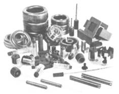 Ferrite Production